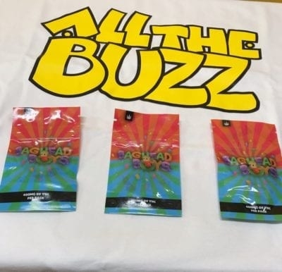 all the buzz 6