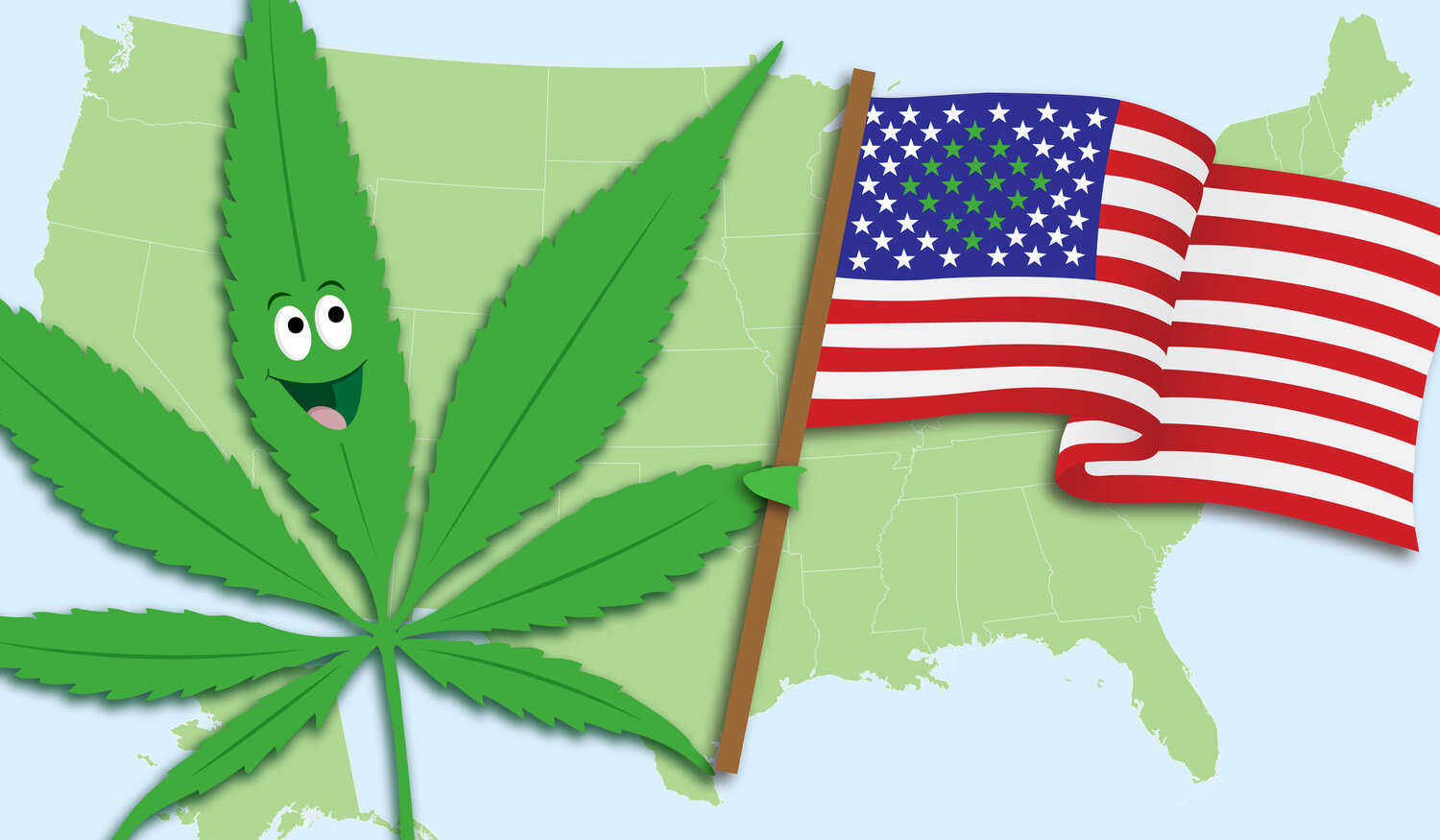 weed+election