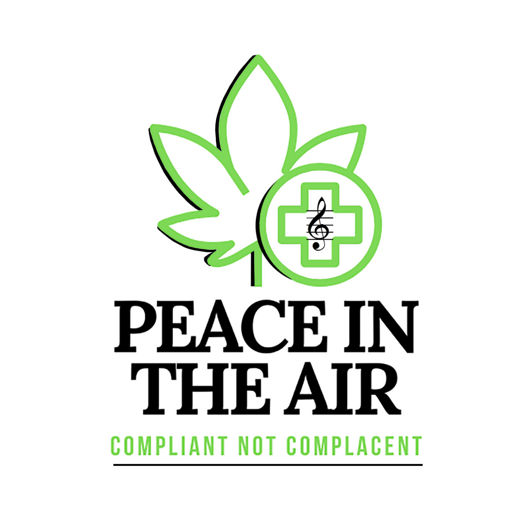 Peace in the Air | Storefront & Delivery